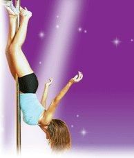 From Mind To Body Pole Fitness