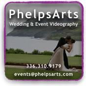 Phelps Arts Films