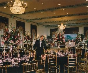 Extravagant Events Catering - Equipment Rental