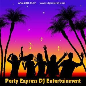 Party Express DJ Entertainment