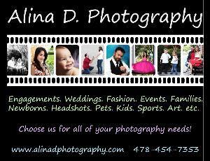 Alina D. Photography