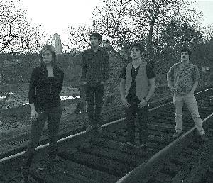 SalemSpeaks Band