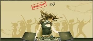 Discount DJ