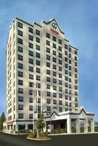 Doubletree by Hilton Hotel Jersey City