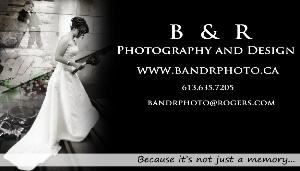 B And R Photography And Design