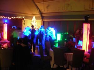 Double DJ Services - Cornwall