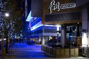 The Farm of Beverly Hills at LA Live