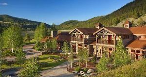 Destination Montana