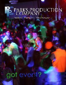Parks Production Company Mobile DJ
