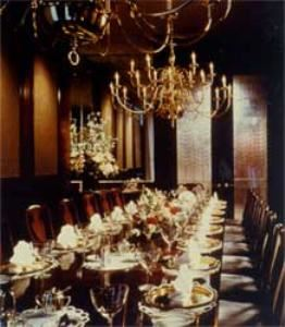 Allegheny Room