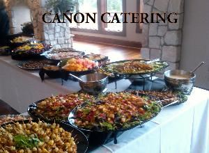 Cañon Catering