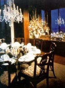 Hudson Room