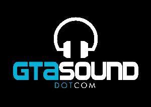 GTA Sound Pro DJ's