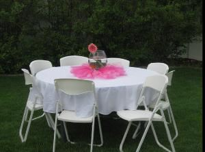 Lilia's Table and Chair Rentals