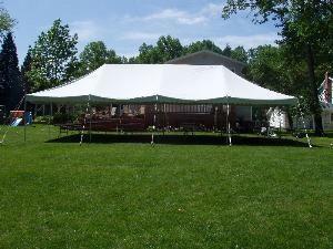 Rent-A-Tent