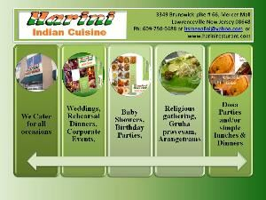 Harini Indian Cuisine