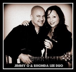 Chicago Wedding Professional Live 2 Piece Band & DJ! Google: Jimmy O and Rhonda Lee Duo