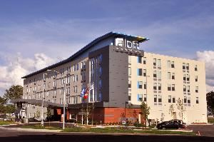 Aloft Montreal Airport Hotel