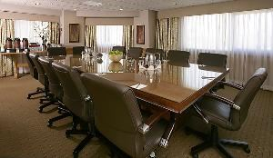Executive Boardroom Suite 102