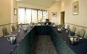 Meeting Room Suites (5 Available)