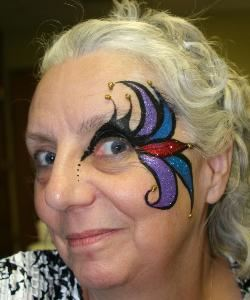 Metamorphosis! Face & Body Art
