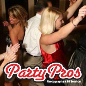 GA Party Pros