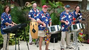 Savannah Steel Drum Band