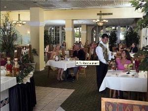 AJ's Restaurant