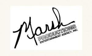 Marsh Productions Entertainment Agency, Inc. - Live Music