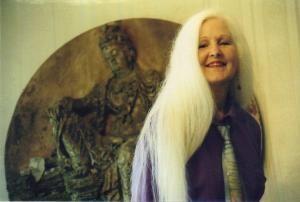 Reverend Irene Windhorse - Cottonwood