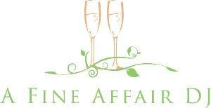 A Fine Affair DJ - Orlando