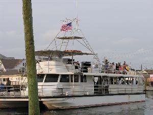 Winner Cruise Queen