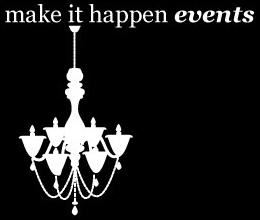 Make it Happen Events DSM