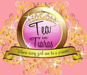 Tea in Tiaras
