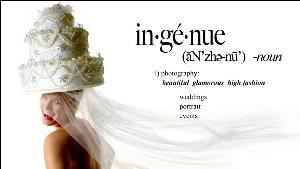 Ingenue Photography