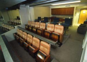 KeyArena Suites