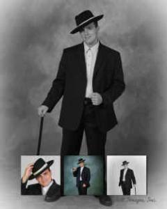 PORTRAITS With PRIDE -  Robinson Twp