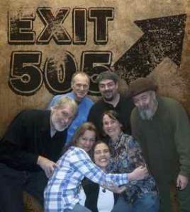 EXIT 505