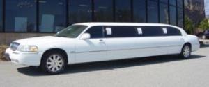 ATR Limousine Inc.
