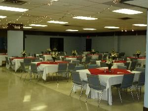 PORT HOPE LIONS BANQUET AND MEETING HALL