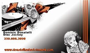 Donatelli Entertainment