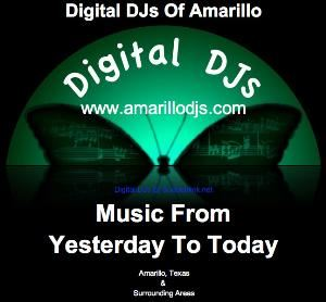 Digital DJs Of Amarillo - Muleshoe