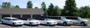 Royalty Limousine Service - Kingston