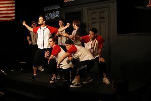 ComedySportz Improv Theatre