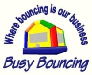 Busy Bouncing