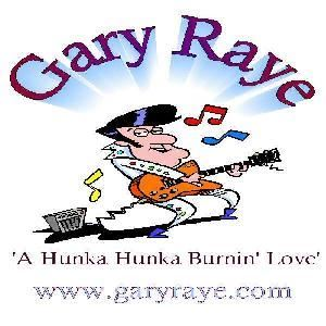Gary Raye Productions