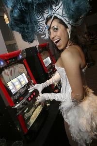 U.S. Poker & Casino Parties