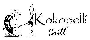 Kokopelli Grill