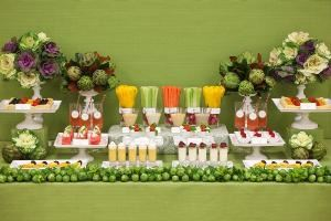 A Alexander Catering And Event Planning