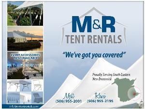M & R Tent Rentals